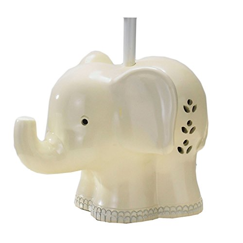 Lolli Living Lamp Base, Elephant