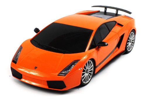 Save Price OFFICIALLY Licensed Electric Full Function 1:18 Lamborghini Gallardo Superleggera RTR RC Car (Colors May Vary)  Best Offer