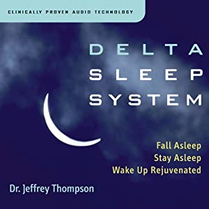 Delta Sleep System | [Jeffrey Thompson]