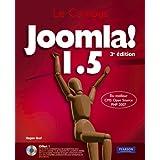 Joomla 1.5par Hagen Graf