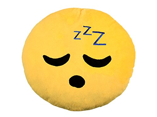 oconac-emoticon-dekokissen-emoji-sleep-lach-smiley-stuhlkissen-sitzkissen-polster-rund-dosen-durchme