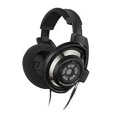 【国内正規品】ゼンハイザー オープン型 ヘッドホン  HD 800 S