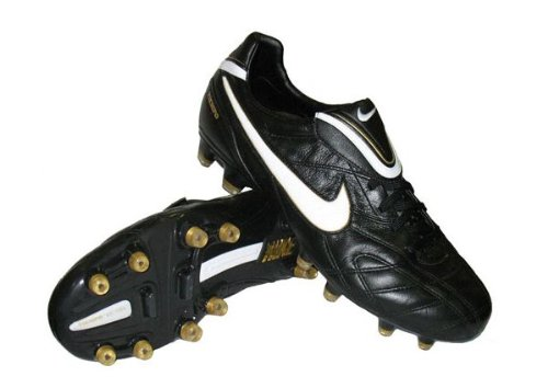 Nike Tiempo Legend III Firm Ground Football Boots, Size UK7
