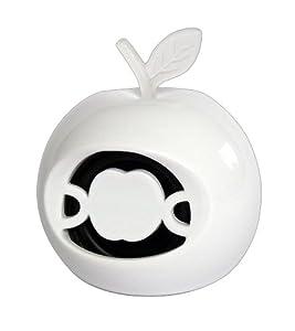 Mini AppleByte Lautsprecher für MP3 Player, iPod, iPad, iPhone, Handy, Laptop, PSP und Nintendo DSI