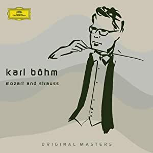 Bohm Karl Mozart Et Strauss