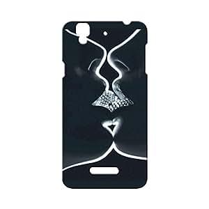G-STAR Designer Printed Back case cover for Micromax Yu Yureka - G6569