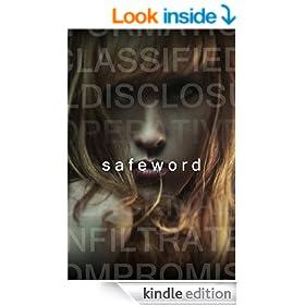 Safeword (An Erotic Spy Thriller)