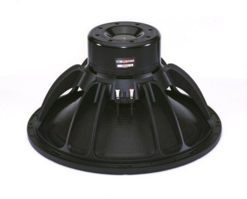 B&C 18Sw115-4 18-Inch Neodymium Subwoofer - Set Of 1