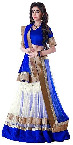 Advait-Cotton-Womens-Lehenga-Choli-and-Dupatta-Set-AEDBL0200Multi-ColoredFree-Size
