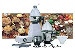 SUMEET ASIA KITCHEN MACHINE 110V - WORLD'S TOUGHEST MIXER GRINDER