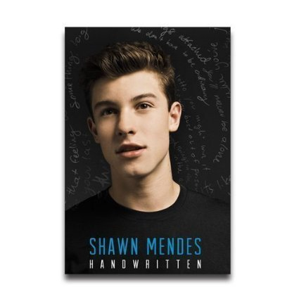 Shawn-Mendes-Custom-Poster-20x30