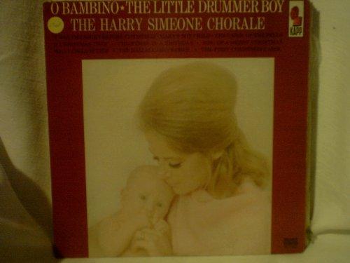 O'bambino / The Little Drummer Boy