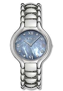Ebel Women's 9157421-19850 Beluga Round Watch