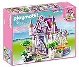 PLAYMOBIL Fairies - Unicorn Jewel Castle - 5474 (Fairies 4008789054746)