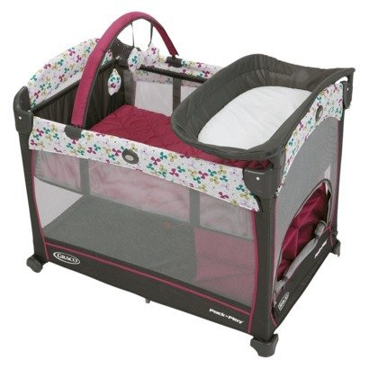 Graco Pack N Play Portable Crib