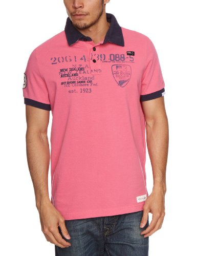 NZA 12BN131 Men's Polo Shirt