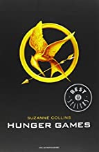Hunger games, copertine assortite