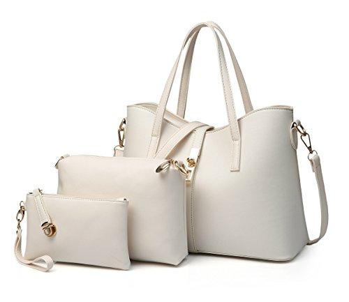 emotionlin-frauen-vintage-leder-reine-farben-handtaschen-schulter-beutel-tote-satchel-hobo-set-weiss
