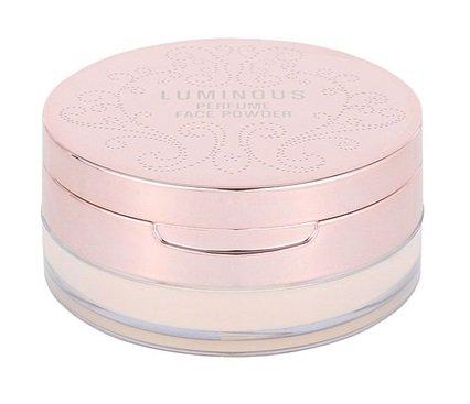 トニーモリー・ルミナスパフュームフェイスパウダー15g Luminous Perfume Face Powder カラー1号