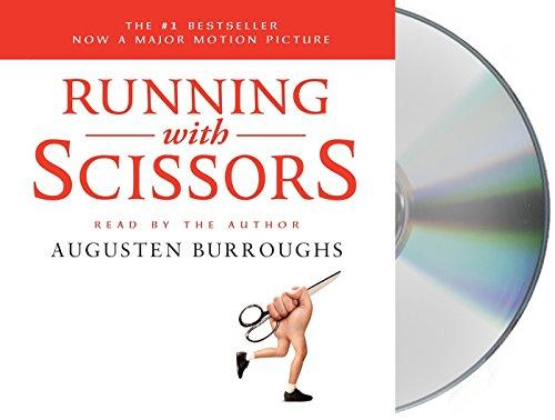 Download Running with Scissors: A Memoir