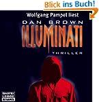 Illuminati: gek�rzte Romanfassung [CD]