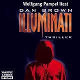 """Illuminati: gek�rzte Romanfassung [CD]von """"Dan Brown"""""""