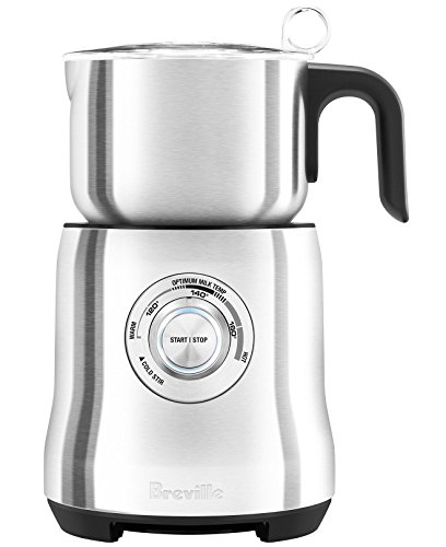 Breville BMF600XL Milk Café Milk Frother (Cuisinart Milk Frother compare prices)