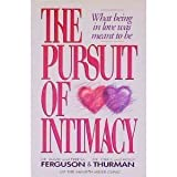img - for The Pursuit of Intimacy book / textbook / text book