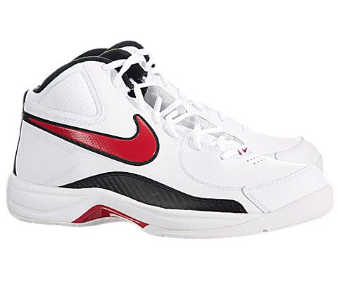nike s nike the overplay vii basketball shoes 9 white