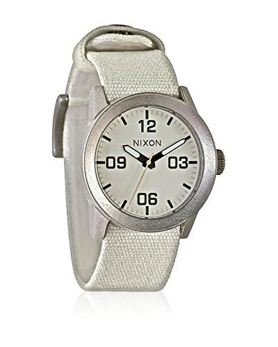 Nixon Reloj con movimiento cuarzo japonés A049-656  42 mm