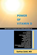 Power of Vitamin D - Free Kindle Book