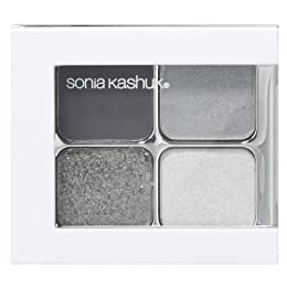 Sonia Kashuk Eye Shadow Quad in Paris Night $12.99 from Target! featured on Shopalicious.com