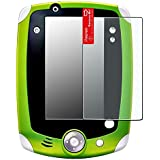 Everydaysource® Compatible With Leapfrog® LeapPad® 1/ 2 / LeapPad® 3 Explorer Anti-Fingerprint Screen Protector