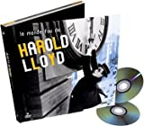 echange, troc Le Monde fou de Harold Lloyd - Coffret