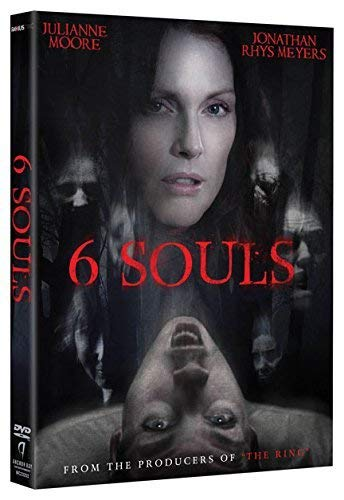 DVD : 6 Souls