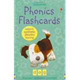 Usborne Phonics Flashcardsby Phil Roxbee Cox