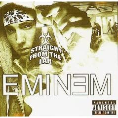 Eminem Straight From The Lab [Ep] lyrics