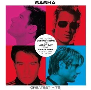 Sasha - Greatest Hits ( New Edition) - Zortam Music