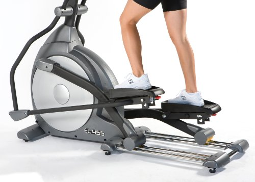 elliptical machine 20 inch stride