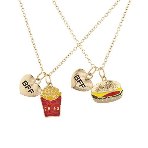 lux-accesorios-dorado-hamburguesas-y-patatas-fritas-mejores-amigos-bff-colgante-collar-set