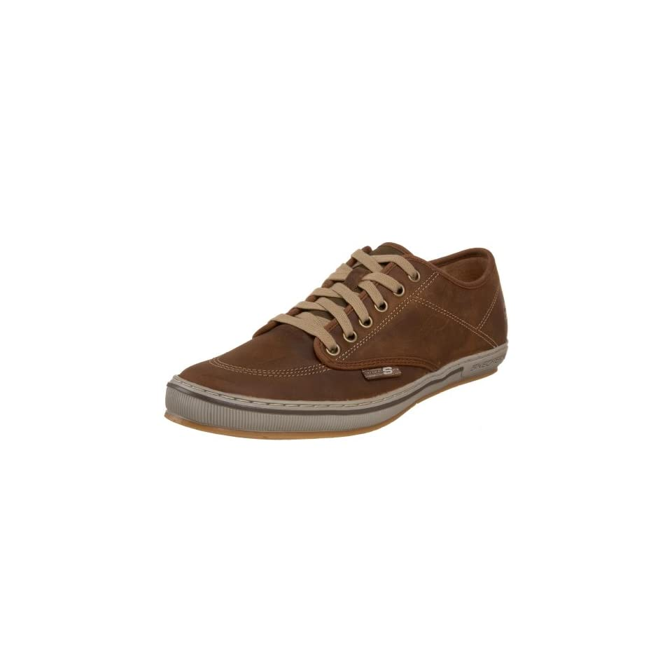 competitive price c4f07 fcef9 Skechers Merric Joined 61947 BLK Herren Sneaker Schuhe on ...