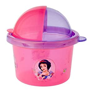 Disney Princess Snack Containers 3ct