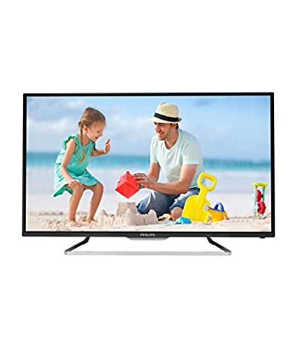 Philips 32PFL5039/V7 32 inch HD Ready LED TV