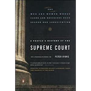 Link to catalog record - A People's History of the Supreme Court