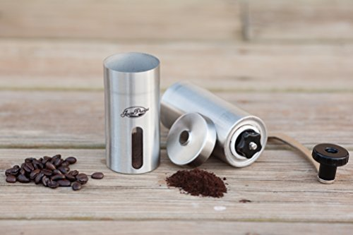 JavaPresse-Manual-Coffee-Grinder-Conical-Burr-Mill-for-Precision-Brewing-Brushed-Stainless-Steel