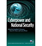 [ Cyberpower and National Security ] By Franklin D Kramer ( Author ) [ 2009 ) [ Paperback ]
