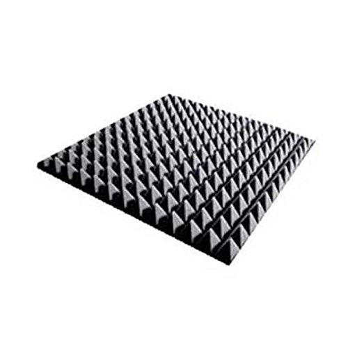 14-x-scan-s-pyr100-acoustic-foam-pyramid-tiles