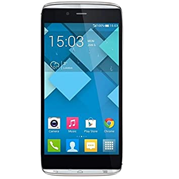 Alcatel One Touch Idol Alpha Smartphone USB Android 13,3 Go