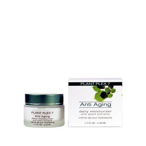 Plant Plex 7 Anti Aging Daily Moisturizer (1.7 Oz)