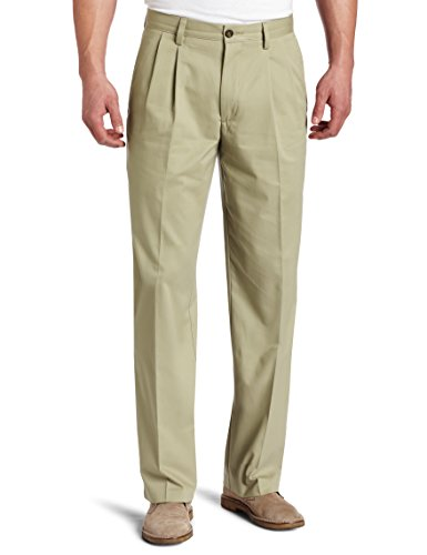 dockers-mens-easy-khaki-d3-classic-fit-pleated-pant-british-khaki-38x32